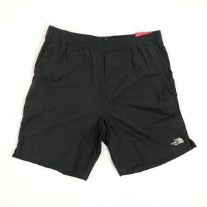Men's NorthFace Pull On Adventure Shorts